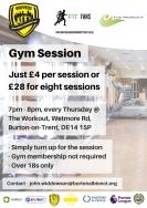 Gym Session-2